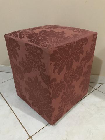 Puff quadrado - Foto 3