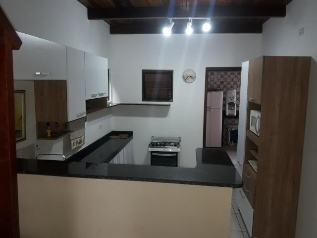 Belíssima e ampla casa mobiliada a beira mar no condomínio de luxo em Maria Farinha! - Foto 15