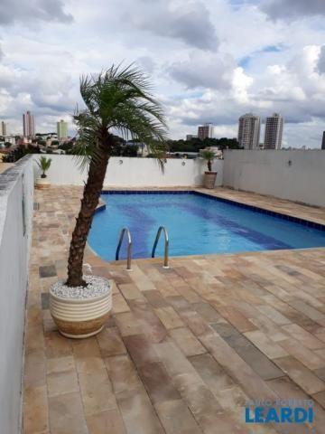 Apartamento à venda com 2 dormitórios em Santa teresinha, Santo andré cod:570351 - Foto 5