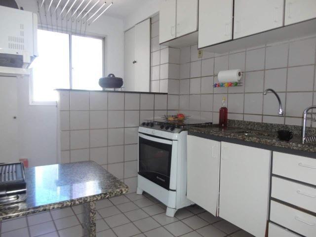 3 Quartos/Suite/varanda Cond. Residencial Gardem - Foto 3