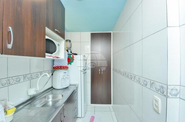 Apartamento à venda com 2 dormitórios em Novo mundo, Curitiba cod:154105 - Foto 17