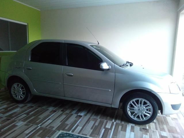 Vendo carro super novo - Foto 3