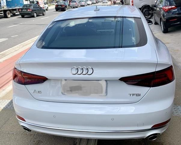 Audi A5 Sport Back Ambiente 6.000 km - Foto 2