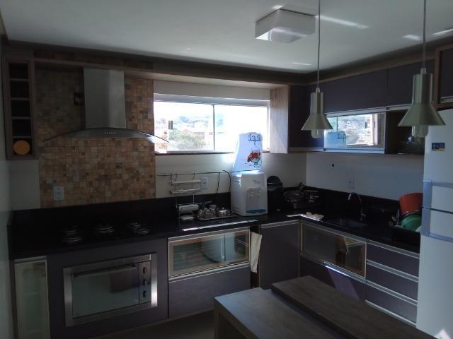 Aluguel de Apartamento mobiliado com moveis planejados - Foto 3