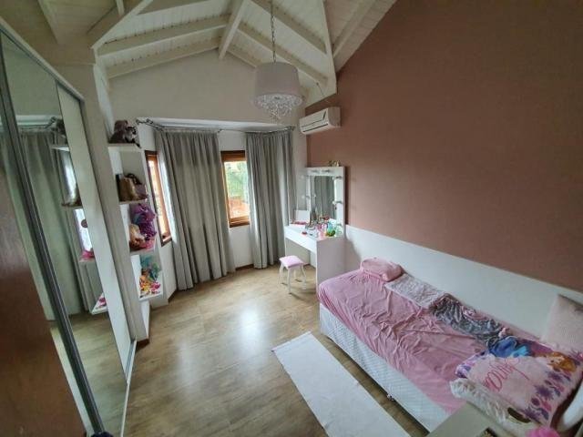 Casa em condomínio fechado à venda, 300 m² por r$ 1.625.000 - rio tavares - florianópolis/ - Foto 11