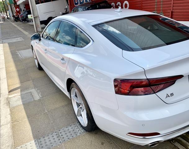 Audi A5 Sport Back Ambiente 6.000 km - Foto 6