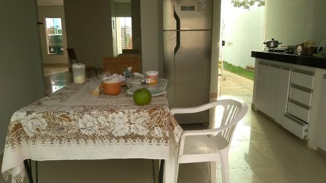 Samuel Pereira oferece: Casa Nova de 3 Suítes no Condomínio Alto da Boa Vista Sobradinho - Foto 10