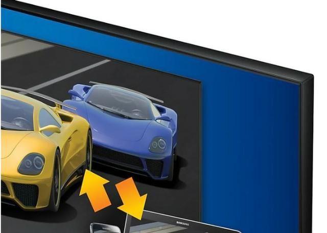 """Smart TV J5500 Series 5 48"""" Full HD, Procesador Quad Core, Função Futebol, 3 HDMI 2 USB - Foto 5"""