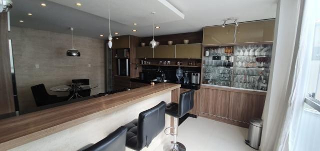 Casa à venda, 4 quartos, 4 vagas, alto caiçaras - belo horizonte/mg - Foto 9