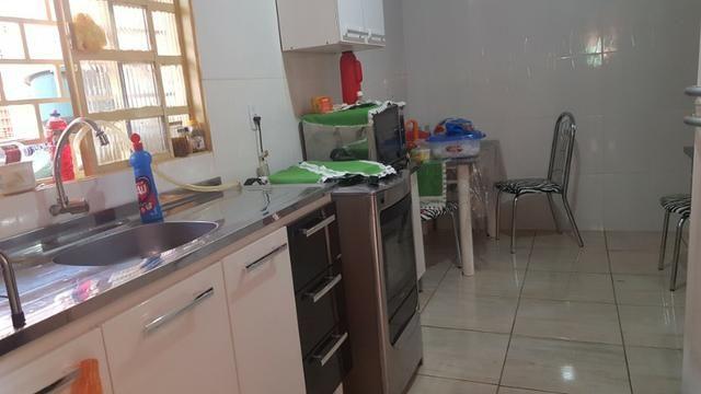 Urgente Casa de 1 Quarto Lote de 200M Aceita Proposta - Foto 19