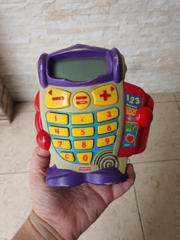 Calculadora Fisher and Price