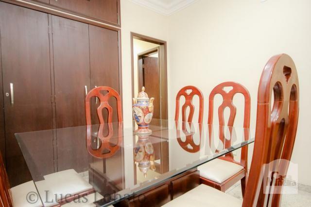 Apartamento à venda com 3 dormitórios em Gutierrez, Belo horizonte cod:257184 - Foto 6