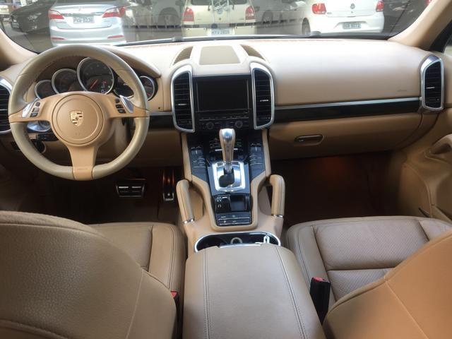 Porsche Cayenne 2012 - Foto 6