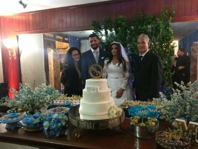 Aluguel. de vestido de noiva - Foto 2