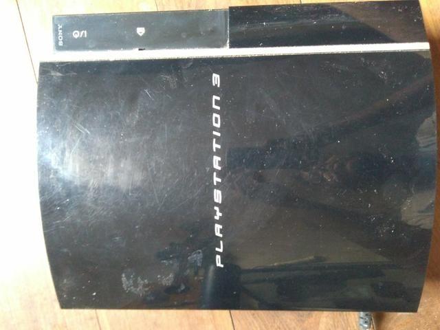 PlayStation 3 Sony - Foto 3