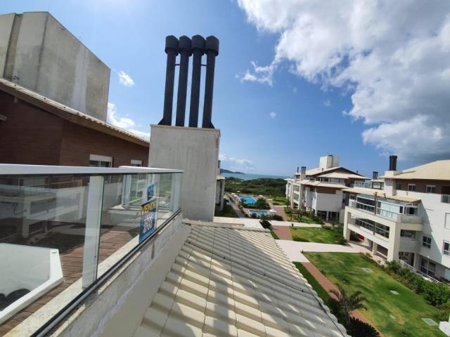 Cobertura residencial à venda, campeche, florianópolis - co0115 - Foto 2