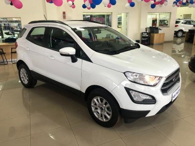 Ford Ecosport FORD\ ECOSPORT SE 2.0 AUT 2019 4P