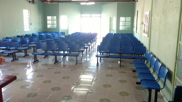 Longarina Para Igrejas, Direto da fabrica - Foto 3