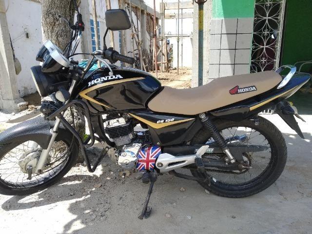Titan 150 2008 - Foto 4