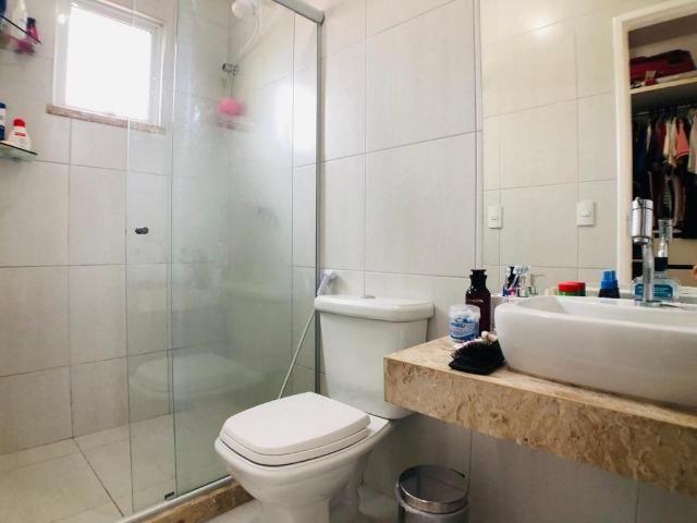 Casa no Edson Queiroz - 200m² - 3 Suítes - 3 Vagas (CA0855) - Foto 3