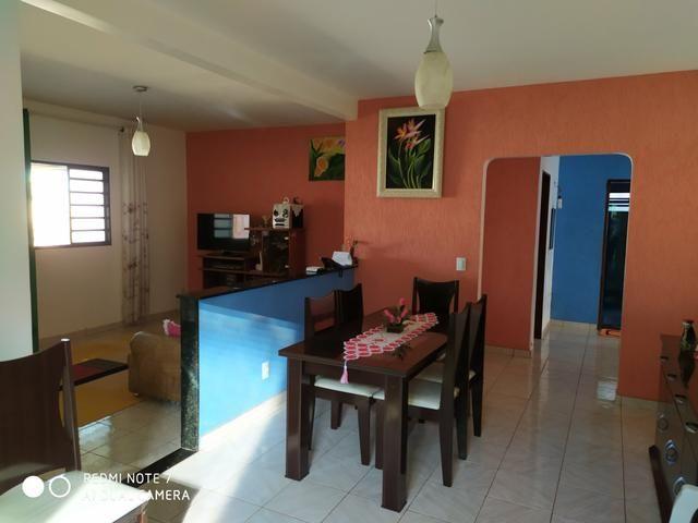 Casa 3quartos 2 Salas cozinhas - Foto 12