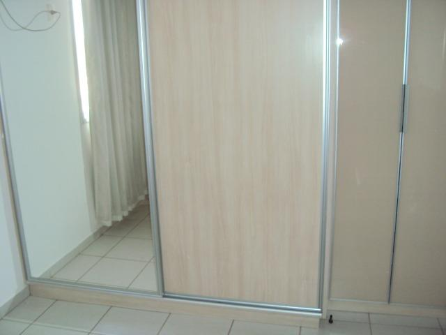 Apart 2 qts q suite armarios e lazer completo otima localização - Foto 17