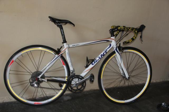 Bicicleta Giant SCR 1 bike speed - Foto 5