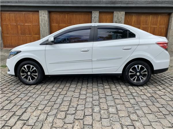 Chevrolet Prisma 1.4 mpfi ltz 8v flex 4p manual - Foto 7