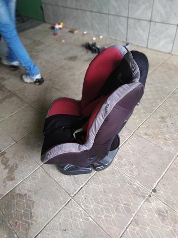 Cadeira Galzerano até 7 anos - Foto 2
