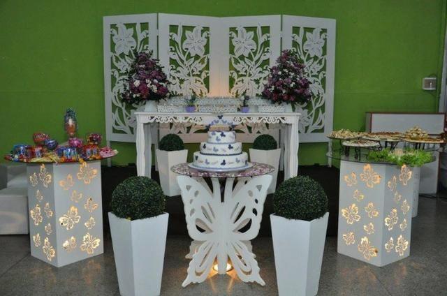 Decoração de Festas e eventos em Niterói. Aniversário, Casamento, 15 anos, etc - Foto 6