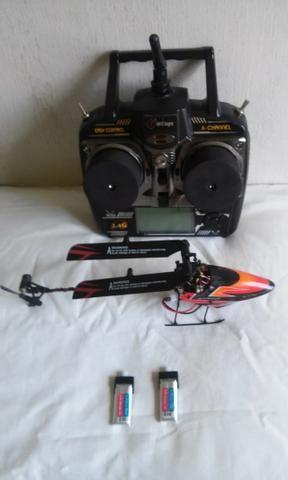 Micro Helicóptero V922 - Foto 2