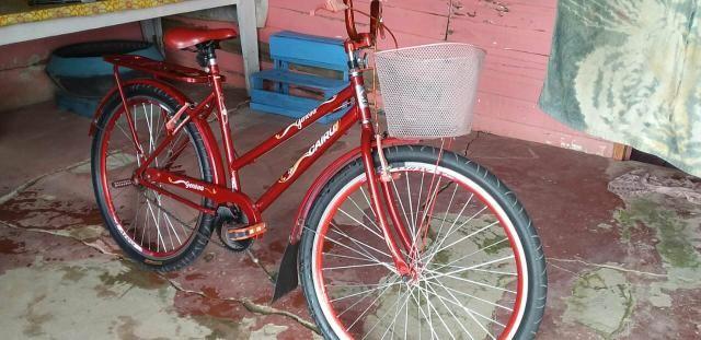 Vende-se essa bicicleta - Foto 4