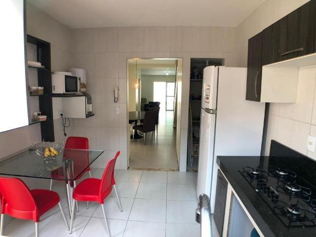 Casa no Edson Queiroz - 200m² - 3 Suítes - 3 Vagas (CA0855) - Foto 8