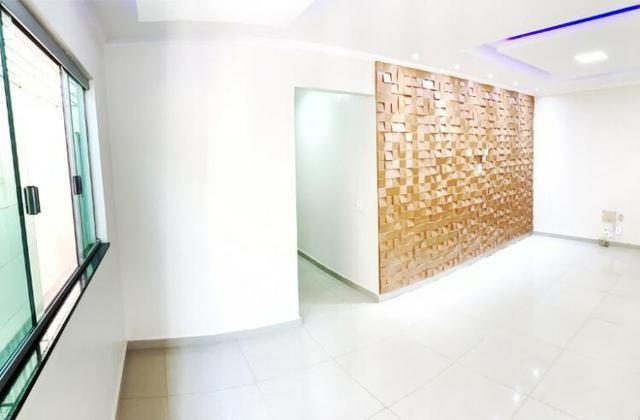 QR 602 vendo casa em Samambaia, escriturada, confira! - Foto 3