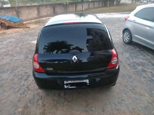 Renault Clio 10/11 - Foto 2