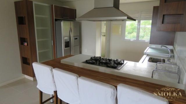 Apartamento à venda com 4 dormitórios em Ingleses do rio vermelho, Florianópolis cod:9439 - Foto 3
