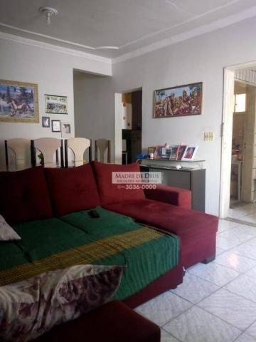 Apartamento à venda, 136 m² por r$ 170.000 - henrique jorge - fortaleza/ce - Foto 8