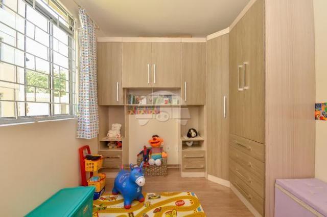 Apartamento à venda com 2 dormitórios em Cidade industrial, Curitiba cod:151324 - Foto 6