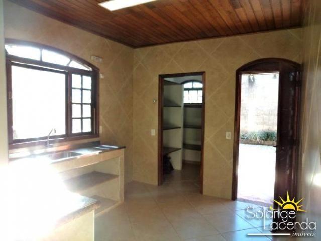 Casa de condomínio à venda com 3 dormitórios em Horto, Ubatuba cod:1274 - Foto 17