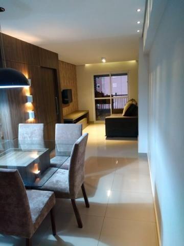 Apartamento com 3 dormitórios à venda, 75 m² por r$ 520.000,00 - jardim aquarius - são jos