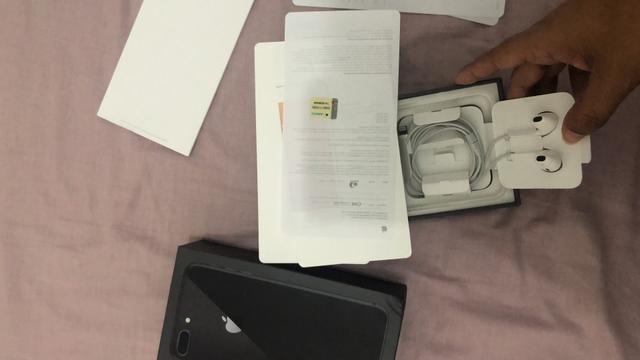Vende-se iPhone 8 Plus - Foto 4