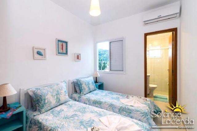 Apartamento à venda com 2 dormitórios em Pereque-açu, Ubatuba cod:2539 - Foto 13