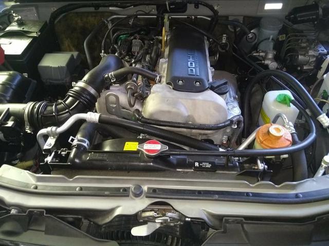 Suzuki Jimny 4x4 - Foto 4