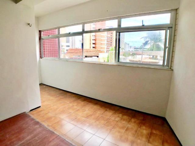 Apartamento no Cocó com 132m², 03 quartos e 02 vagas - AP0611 - Foto 2