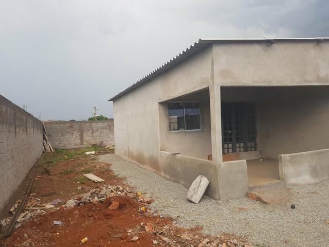 Casa águas lindas Goiás - Foto 2