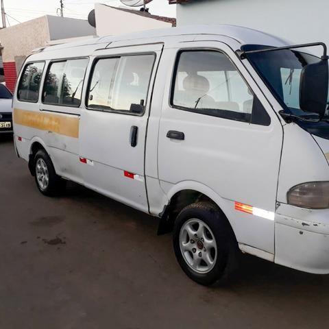 Van - Gran Besta 2000 Completa