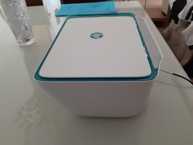 Vendo impressora HP valor: R$290,00 - Foto 4