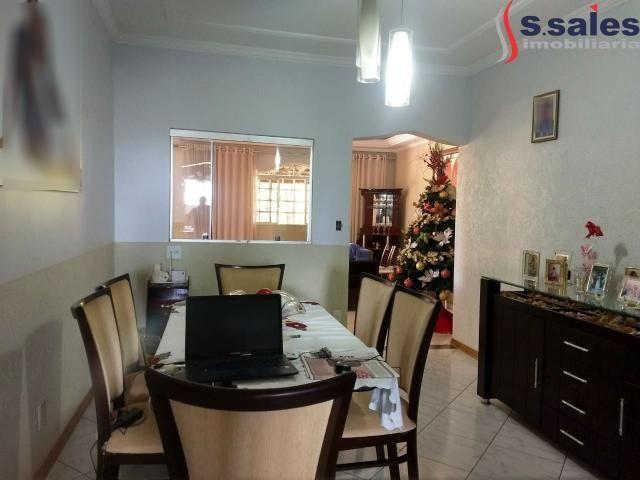 Casa à venda com 3 dormitórios em Setor habitacional vicente pires, Brasília cod:CA00554 - Foto 7