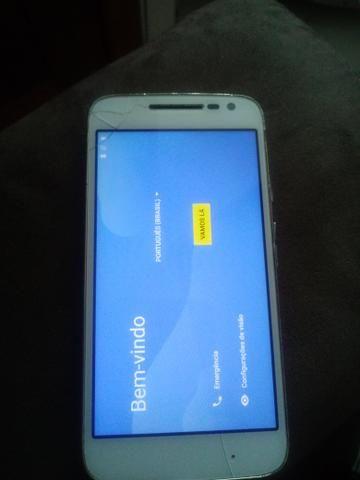 Motorola 4 play