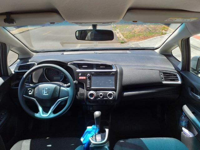Honda Fit Lx Cvt - Foto 3